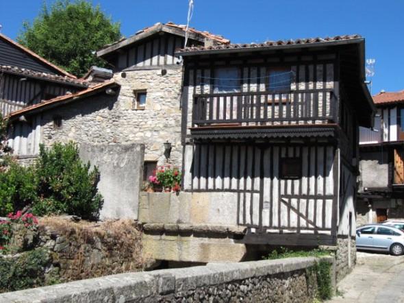 Casa Hurdana