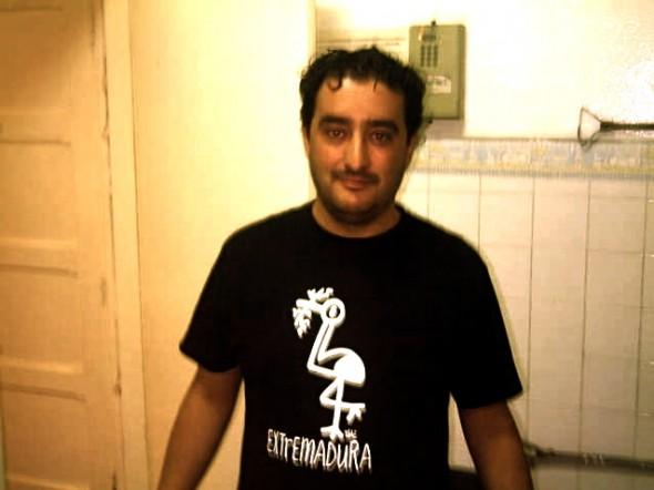 Alejandro Casasola