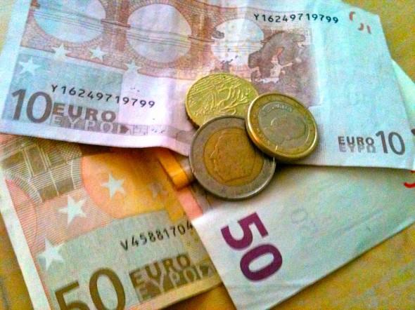 empleo 1000 euros: