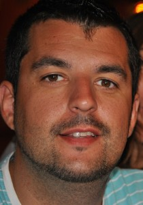 David Luceño