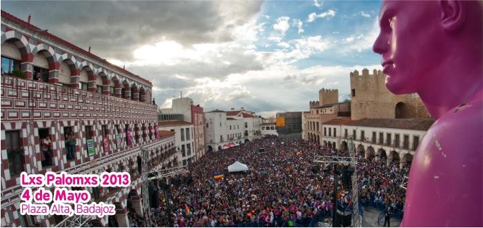 Fiesta de los Palomos 2012