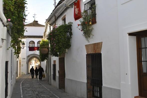 calles zafra
