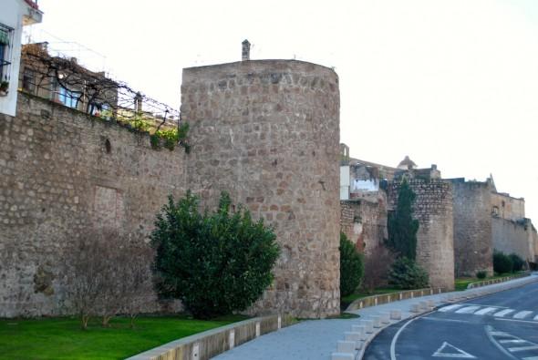 Las murallas